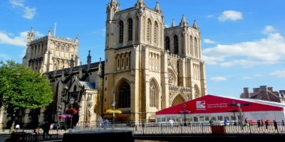 Bristol Cathedral hosting University of Western England's graduation ceremony