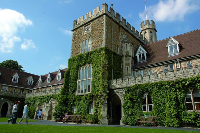 University of Gloucestershire Photo